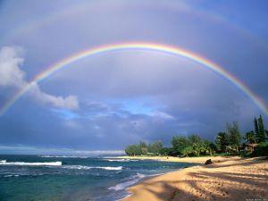 rainbow-beach