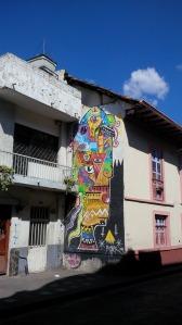 Curious Street Art