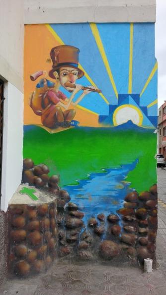 Token Street Art