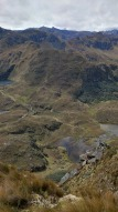 Incredible Cajas
